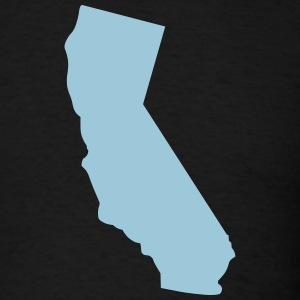 State of California T-Shirts - Men's T-Shirt