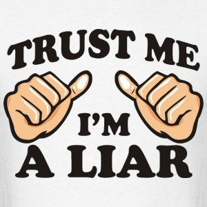I'm dating a compulsive liar