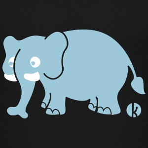 Elephant Africa Baby & Toddler Shirts - Toddler Premium T-Shirt