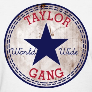 taylor_gang_2_new Women's T-Shirts - Women's T-Shirt