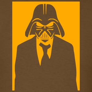 vader in suit 0_ T-Shirts - Men's T-Shirt