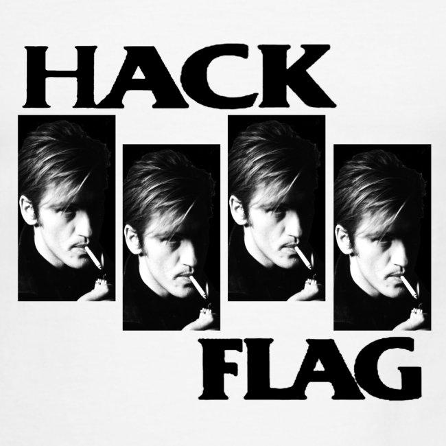 Hack Flag Ringer