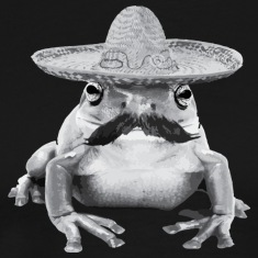 Senor Frog is Real T-Shirts