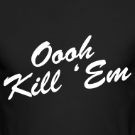 Design ~ Oooh Kill Em Premium Long Sleeve Shirt