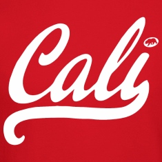 CALI Long Sleeve Shirts