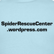 Design ~ Support the Eight Legged Movement (Mens)