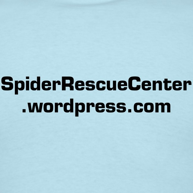 Support the Eight Legged Movement (Mens)