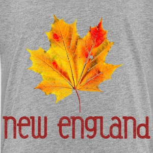 Autumn New England Leaf Baby & Toddler Shirts - Toddler Premium T-Shirt