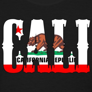 Cali Republic Bear Women's T-Shirts - Women's T-Shirt