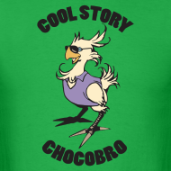 Design ~ Chocobro