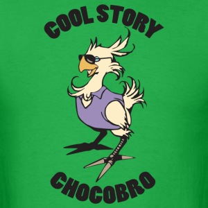 Chocobro - Men's T-Shirt