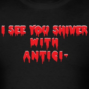 Antici- - Men's T-Shirt