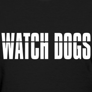 watch_dog2 Women's T-Shirts - Women's T-Shirt