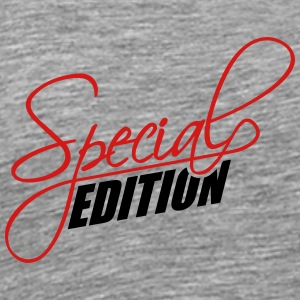 Special Edition Design T-Shirts - Men's Premium T-Shirt