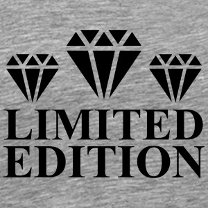 Diamond Limited Edition T-Shirts - Men's Premium T-Shirt
