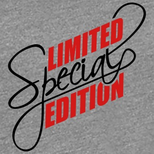 Limited Special Edition Design Women's T-Shirts - Women's Premium T-Shirt