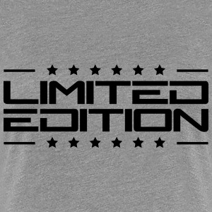 Limited Edition Star Design Women's T-Shirts - Women's Premium T-Shirt