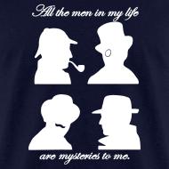 Design ~ Mystery Men Tee Mens Style #1