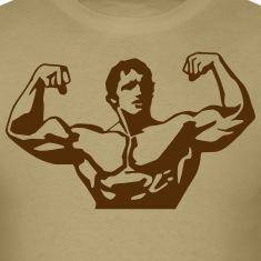 Arnold 1_ T-Shirts