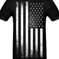 Design ~ Antichristian America T-Shirt