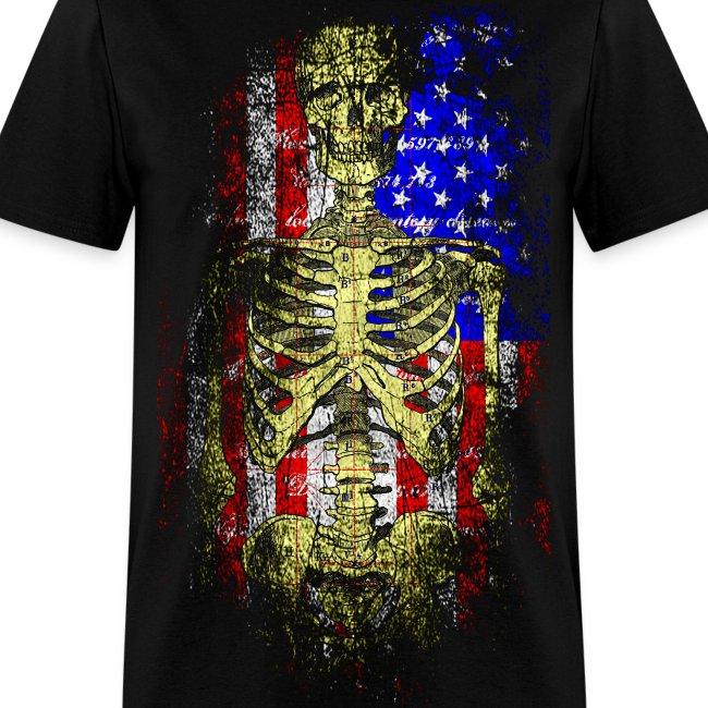 American Death T-Shirt