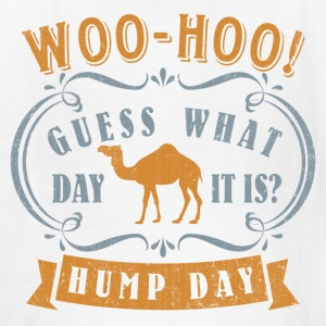 Hump day - Wednesday - Kids' T-Shirt