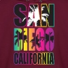 San Diego Beach California Hoodies - Men's Hoodie