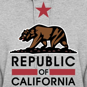 Republic Of California Hoodies - Women's Hoodie
