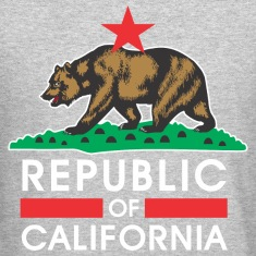 Republic Of California R&B Long Sleeve Shirts
