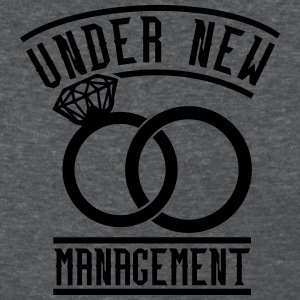 Under new management Women's T-Shirts - Women's T-Shirt