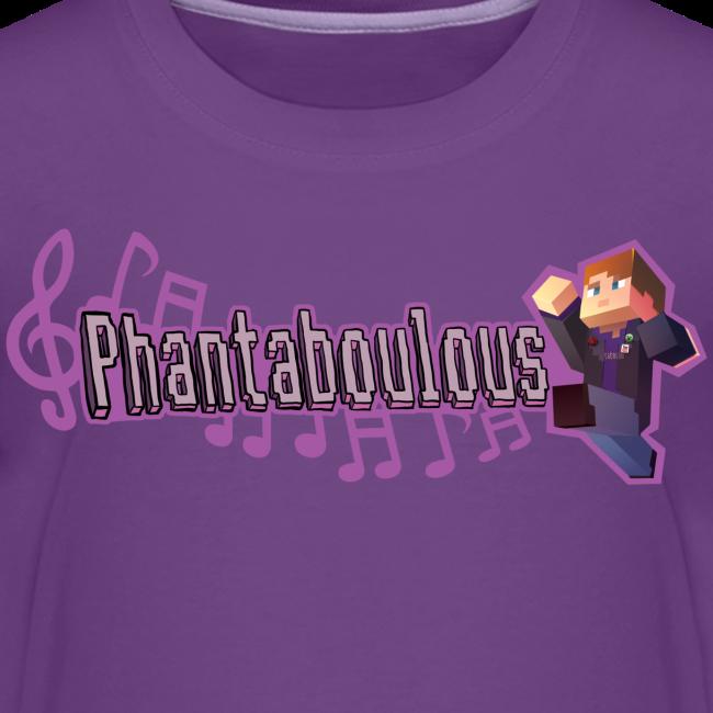 PHANTABOULOUS (Children Sizes)