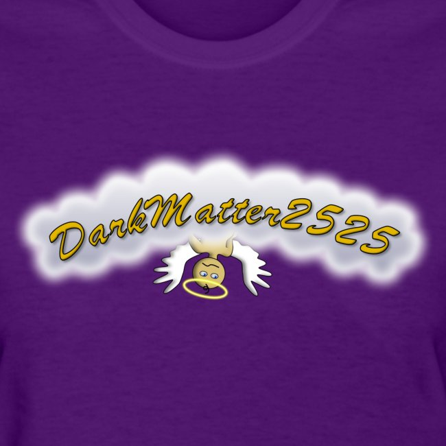 DarkMatter2525 T-Shirt (Women's)