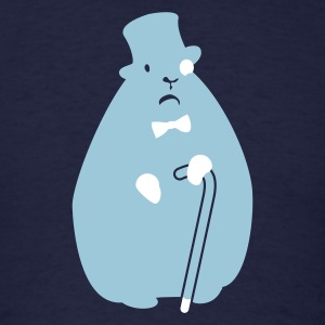 sir groundhog T-Shirts - Men's T-Shirt