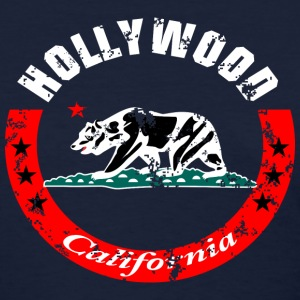 Hollywood California Women's T-Shirts - Women's T-Shirt