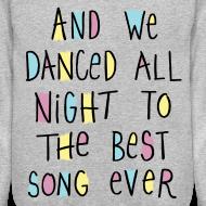 Design ~ Best Song Ever