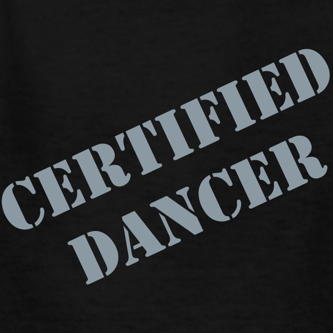 Certified Dance - Youth