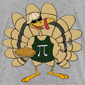 Turkey Pie Kids' Shirts - Kids' Premium T-Shirt