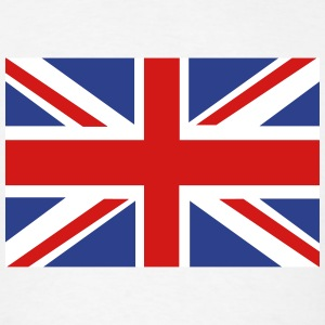 British Flag T-Shirts - Men's T-Shirt