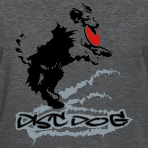 Disc Dog Women's T-Shirts - Women's T-Shirt