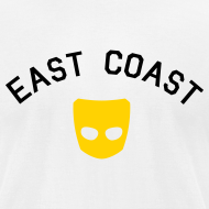 Design ~ East Coast New Grindr