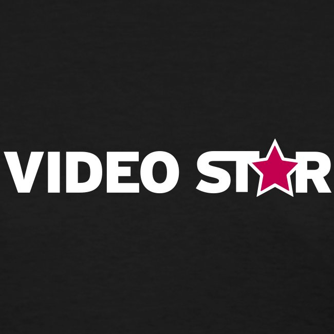 Video Star Logo Women's Adult Tee