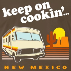 Funny! Keep on Cookin'... New Mexico