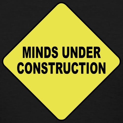 Minds Under Construction