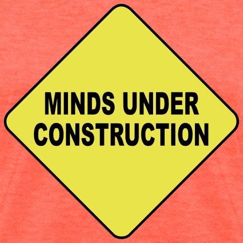 Minds Under Construction