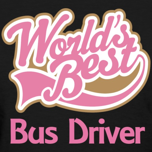 Bus Driver (Worlds Best)