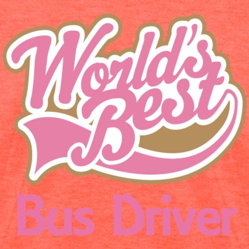 Bus Driver (Worlds Best)