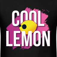 Design ~ Cool Lemon by Akira Arruda