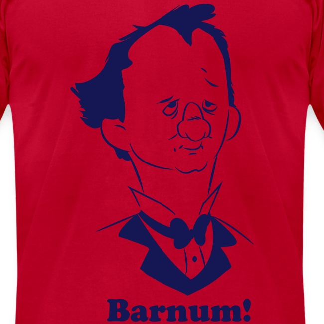 Barnum!  (Flock Edition)