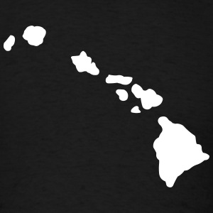 State of Hawaii T-Shirts - Men's T-Shirt