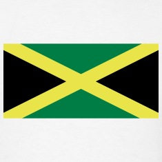 Flag of Jamaica T-Shirts